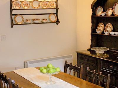 Kitchen/diner | Aban Cottage, Harome near Helmsley