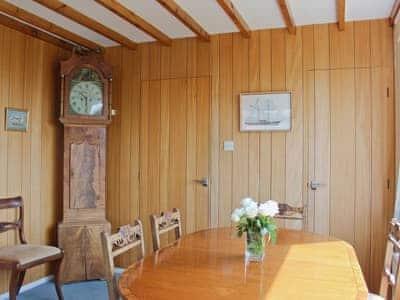 Dining room | Boy's House, Bridlington