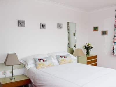 Double bedroom | Boy's House, Bridlington