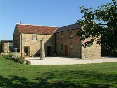 Kilburn Park Cottage, near Kilburn