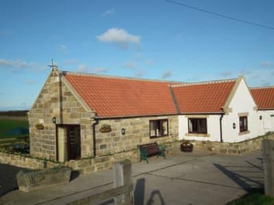 Byre Cottage, Carlton near Stokesley