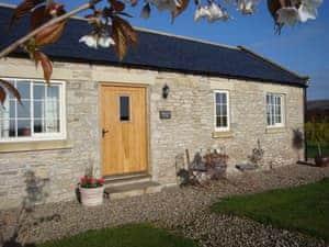 Spring Farm Cottage