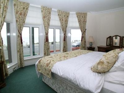 Redgables Garden Apartment, Saltburn-by-the-Sea