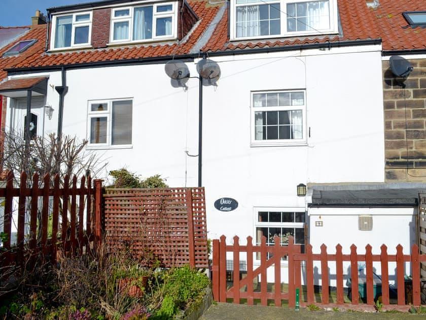 Oasis Cottage