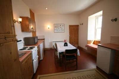 Gavin Maxwell Cottage, Eilean Ban, Kyleakin, Isle of Skye