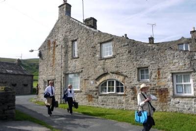 Corner Cottage, Muker