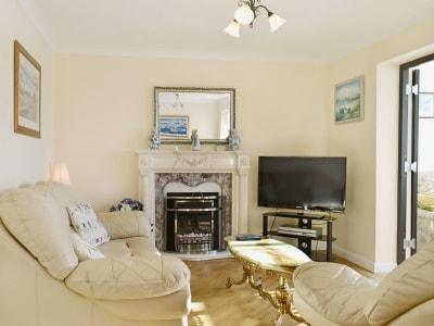 Living room | Harbour Gates, Maryport