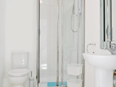Bathroom | Harbour Gates, Maryport