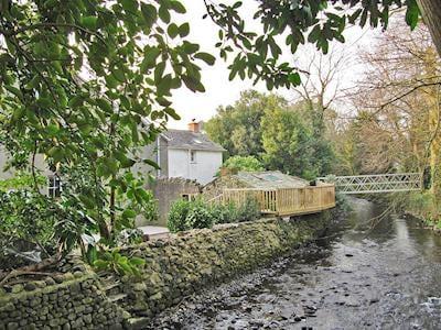 Gardener's Cottage, Bootle