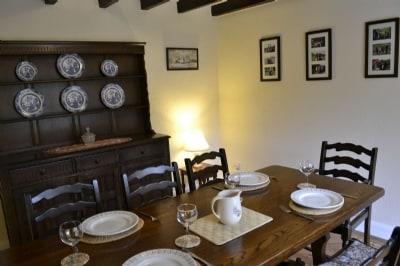 Mill House**Bellerby, Bellerby near Leyburn