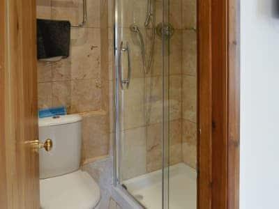 Shower room | Hollyhock Cottage, Thorns near Hawes