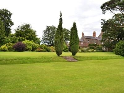 Newbiggin Hall - Rose Cottage, Carleton near Carlisle