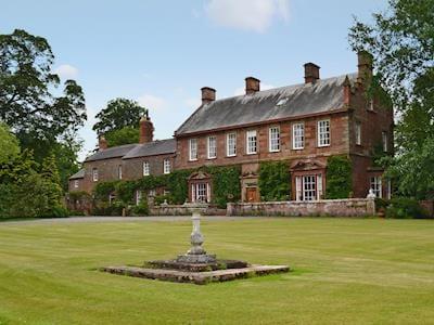 Exterior | Newbiggin Hall - West Wing, Carleton near Carlisle