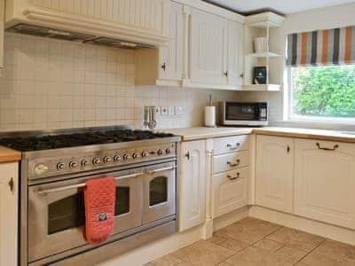 Kitchen | Manor House, Brampton