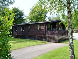 Bewick Lodge - Burnside Park