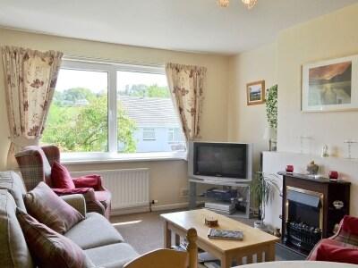 Living room | The Rowans, Keswick