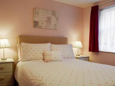 Comfortable double bedroom | Latrigg View, Keswick