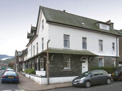 Blencathra House, Keswick