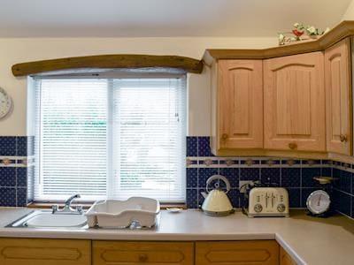 Kitchen | Latrigg View, Keswick