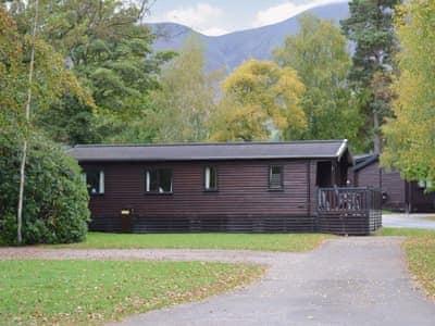 Exterior | Bewick Lodge - Burnside Park, Keswick