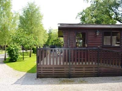 Bewick Lodge - Burnside Park, Keswick