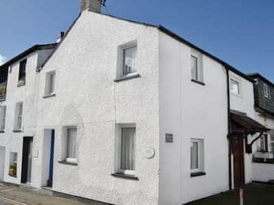 Michael's Cottage, Keswick