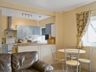 Open plan living/dining room/kitchen   Serendipity, Keswick