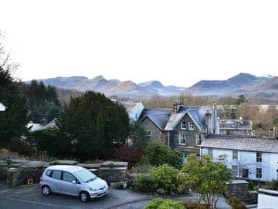 Hill View, Keswick