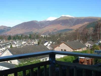 Manesty View, Keswick