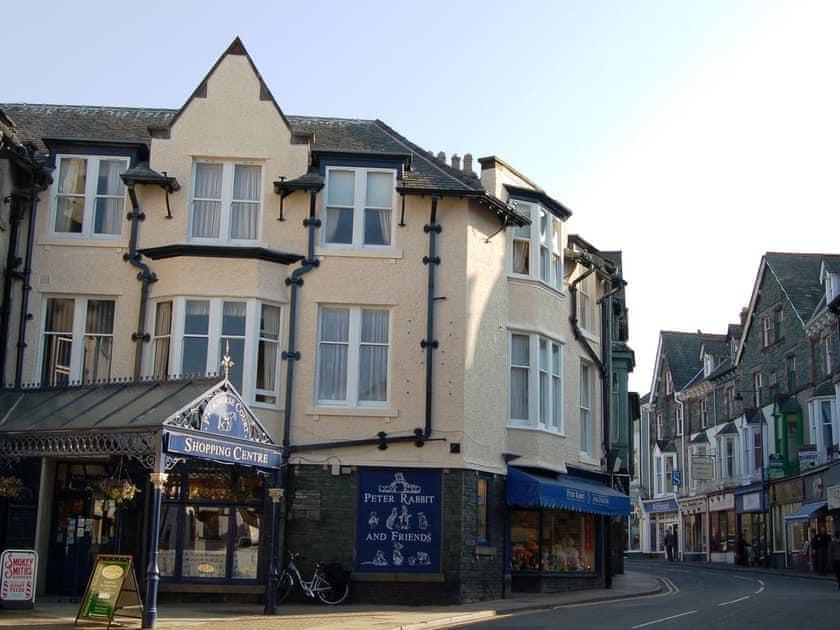 Royal Oak House - Fellside