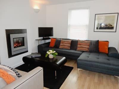 Living room | Swirl Howe, Keswick