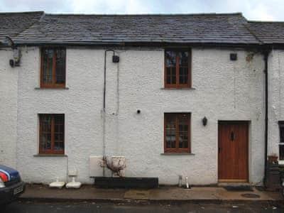 Fryston Cottage, Keswick