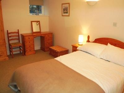 Bramble Cottage, Keswick