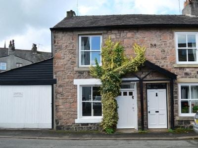 George Cottage, Keswick