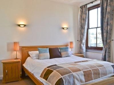 Double bedroom | Green Ghyll, Keswick