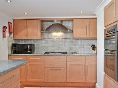 Kitchen | Green Ghyll, Keswick