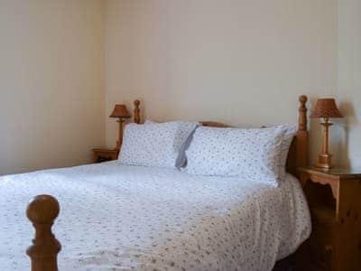 Comfortable double bedroom | Valentine Cottage, Keswick