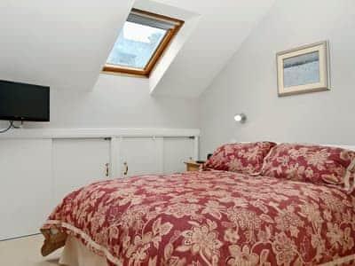 Double bedroom | La'al Duness, Keswick