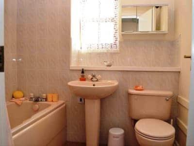 Bathroom | Catbells - Hewetson Court, Keswick