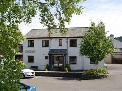 Chaucer Lodge Apt 1, Keswick
