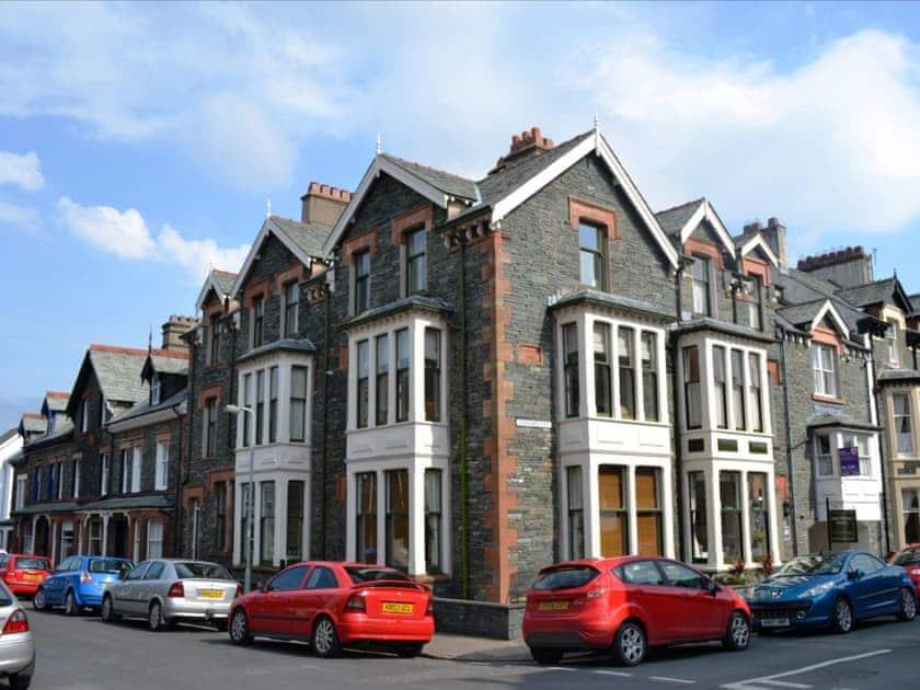 Creldan House