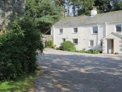 Traditional Lakeland cottage | Garries Cottage, near Bassenthwaite