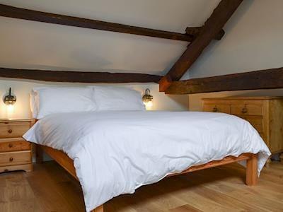 Double bedroom | The Ruddings, Bassenthwaite