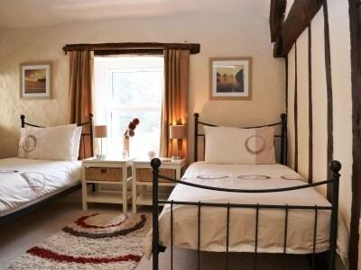 Primrose Cottage, Bassenthwaite