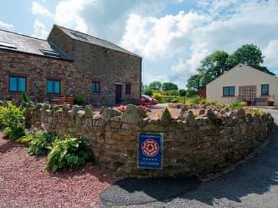 New Park Farm Cottages - Church Cottage, near Keswick