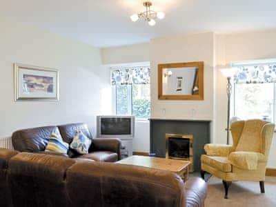 Living room/dining room | Joan's Cottage, Seldom Seen near Thornthwaite