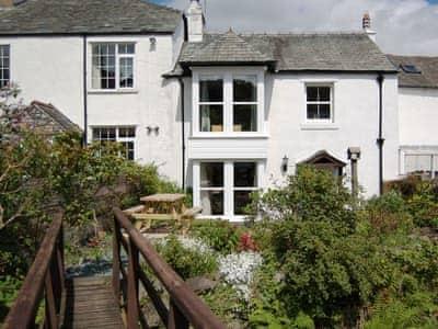 Brookside Cottage Cottages In Thornthwaite Braithwaite