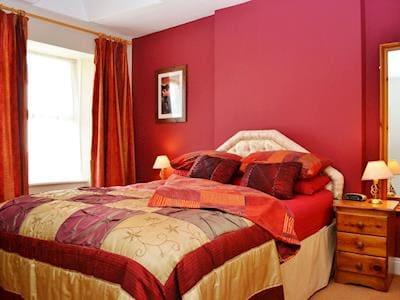 Double bedroom | 1 Harney Peak - Harney Peak, Portinscale