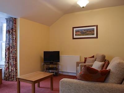 Living room/dining room | 1 Harney Peak - Harney Peak, Portinscale