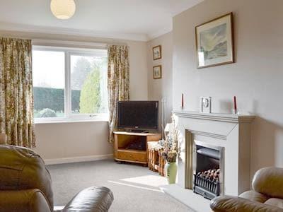 Welcoming living area | White Pike, Threlkeld